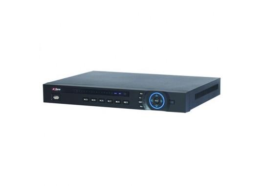 DHI-NVR4216-8P-4KS2 16-канальный IP видеорегистратор РоЕ