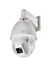 RVi-IPC62Z30-PRO V.2 поворотная IP-видеокамера 6.0-180мм