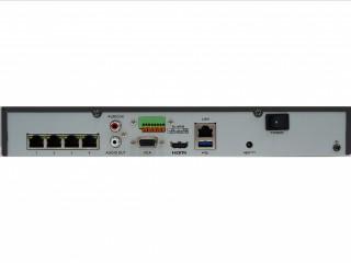 DS-N304P 4-канальный видеорегистратор
