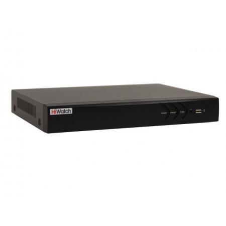 DS-N316/2P 16-канальный видеорегистратор