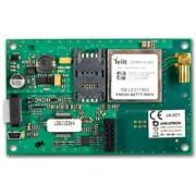 Коммуникация - GSM, LAN, PSTN