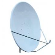 Антенны спутниковые