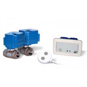 Комплекты систем контроля протечки воды