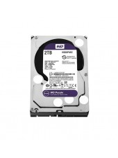 Жесткий диск Western Digital WD Purple Purz 2TB
