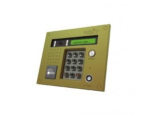 Блок вызова домофона БВД-431DXKCB