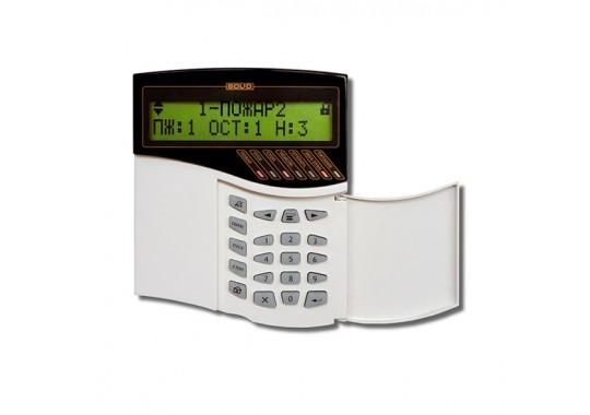 С2000-М пульт контроля и управления