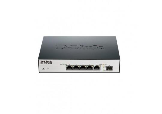 DGS-1100-06/ME/A1 коммуникатор