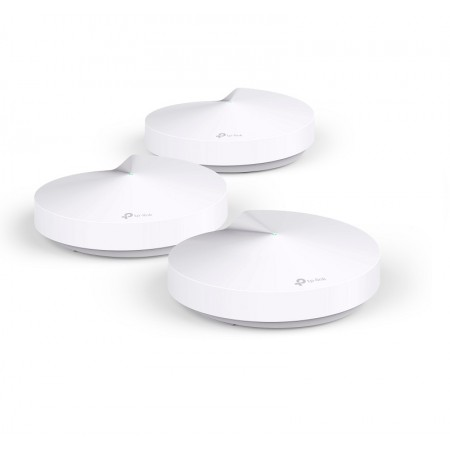 Wi-Fi маршрутизатор (роутер) TP-Link Deco M9 Plus (3-Pack)