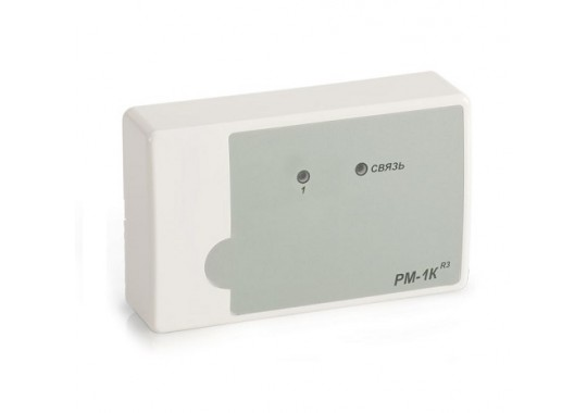 РМ-1К прот.R3 модуль релейный адресный