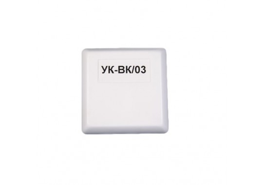 УК-ВК/03 устройство коммутационное
