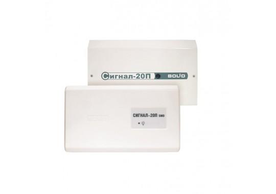 Сигнал-20П SMD, Сигнал-20П исп.01 прибор приемно-контрольный