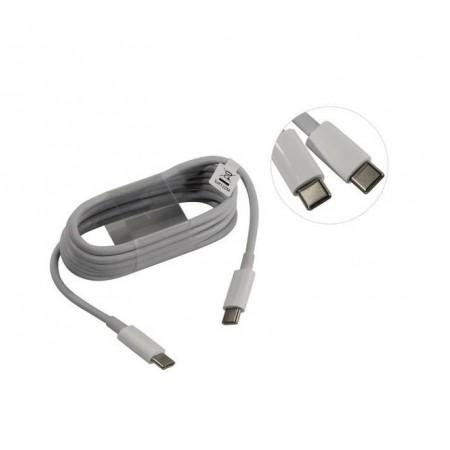 Кабель Mi USB Type-C to Type-C Cable 150см