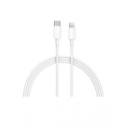 Кабель Mi cable Type-C to Lightning 1м