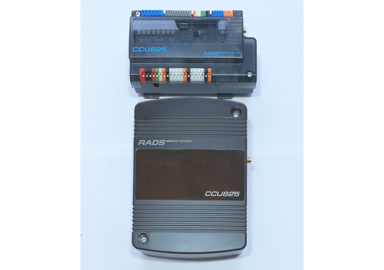GSM контроллер CCU825-HOME