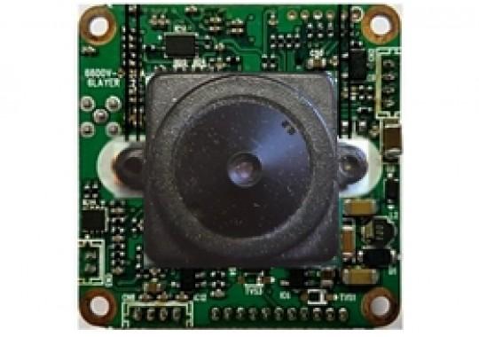 DB-P8002H-P4 MHD видеокамера