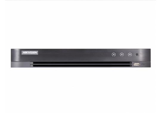 DS-7208HQHI-K1 8-и канальный видеорегистратор