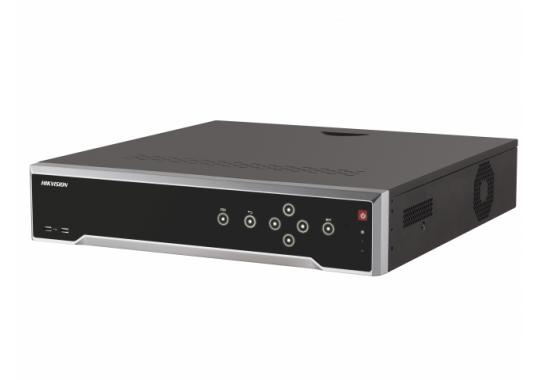 DS-8664NI-I8 сетевой регистратор