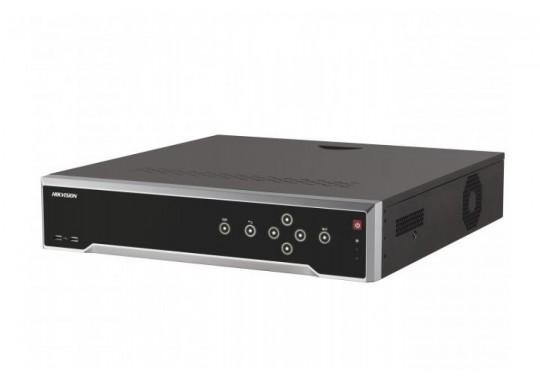 DS-8616NI-K8 цифровой видеорегистратор