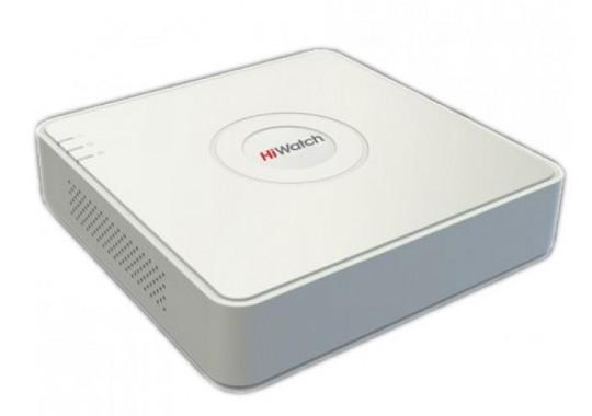 DS-H108UA (B) 8-канальный HDTVI/AHD/CVI/CVBS/IP-видеорегистратор