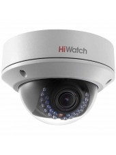 DS-I128 антивандальная IP-видеокамера 2.8-12мм