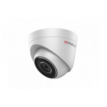 DS-I203 купольная IP-видеокамера