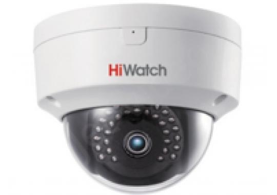 DS-I452S- купольная IP-видеокамера