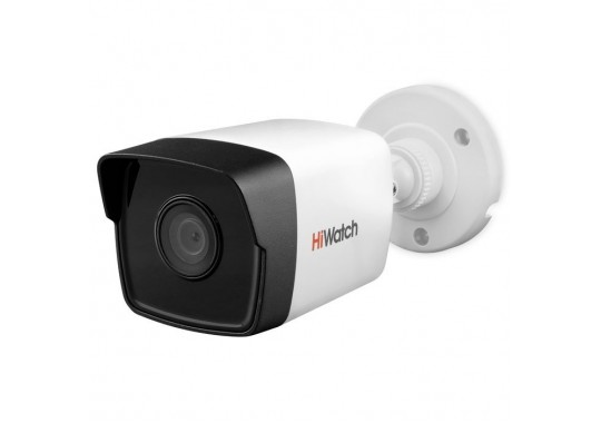 DS-I100(B) уличная IP-видеокамера