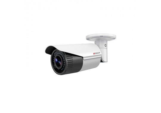 DS-I206 уличная IP-видеокамера  2.8-12mm