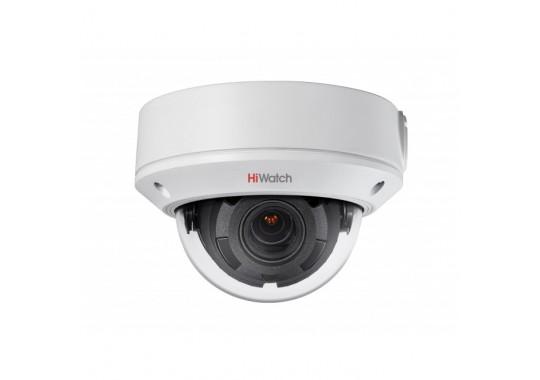 DS-I258 купольная IP-видеокамера