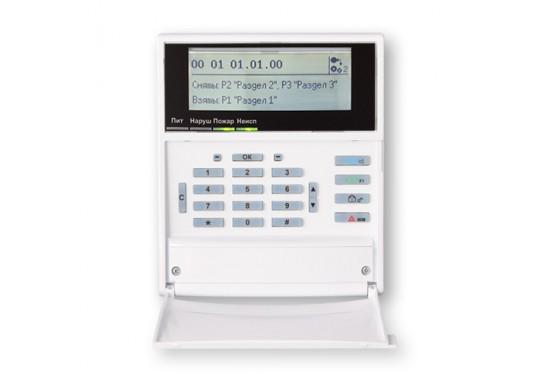 Астра-812 Pro прибор приемно-контрольный охранно-пожарный
