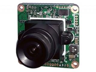 VCB-F8A2W цветная модульная видеокамера