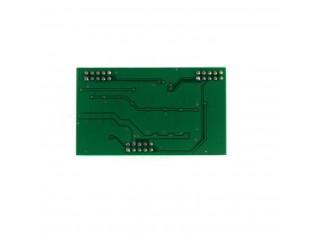 Плата расширения входов (E011) для контроллеров CCU825
