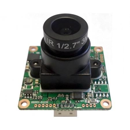 VCB-F8D2H модульная цветная 2.0 AHD-видеокамера