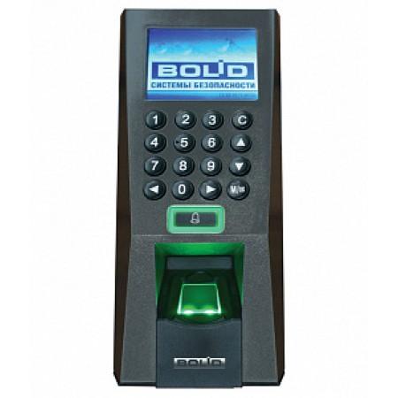 С2000-BioAccess-F22 Считыватель отпечатков пальцев с контроллером