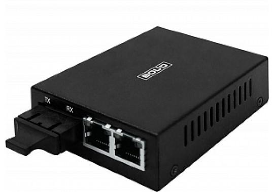 Ethernet-FX-SM40SA Преобразователь интерфейсов