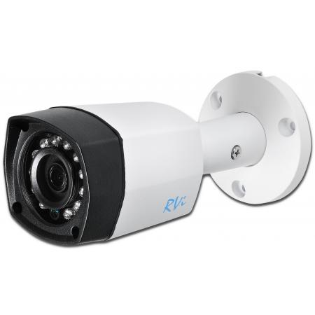 RVi-HDC421 уличная CVI-видеокамера 4в1 (3.6мм)