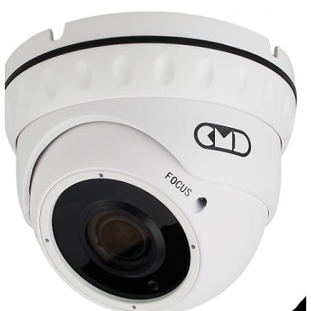 CMD-IP1080-WD2.8-12IR V2 купольная IP-видеокамера 2.8-12мм