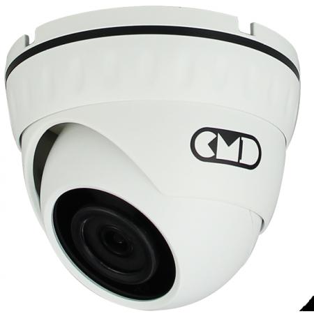 CMD IP4-WD2.8IR купольная IP-видеокамера 2.8мм