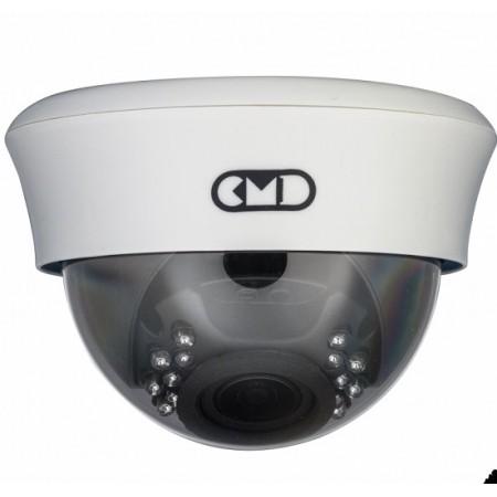 CMD-IP1080-D2.8-12IR V2 купольная IP-видеокамера 2.8-12мм
