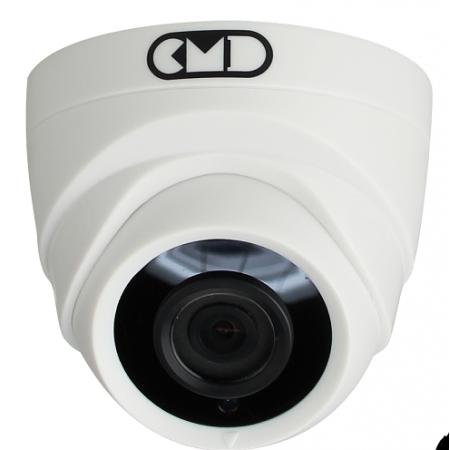 CMD IP1080-D2.8IR V2 купольная IP-видеокамера 2.8мм