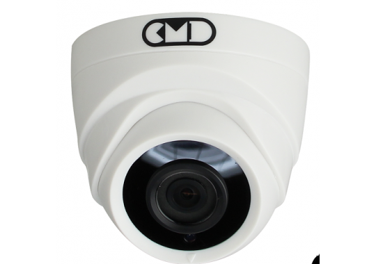 CMD IP1080-D2.8IR V2 купольная IP-видеокамера 2.8мм