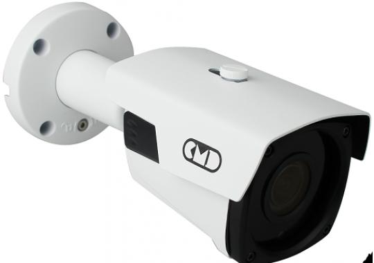 CMD-IP1080-WB2.8-12IR V2  уличная IP-видеокамера 2Мп 2.8-12мм