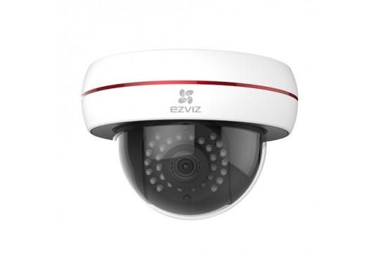 EZVIZ C4S купольная IP-видеокамера 4мм