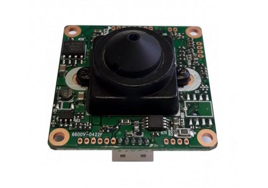 VCB-P8D2H-P4-28 AHD модульная видеокамера 1920х1080p с широким углом обзора