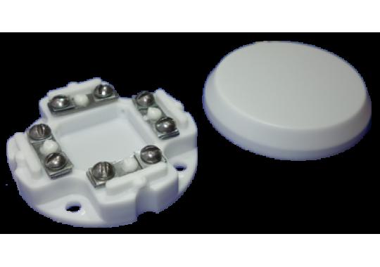 КК-8 Коробка коммутационная для 4х2 проводов