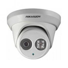 IP видеокамеры купольные