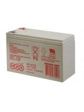 Аккумуляторная батарея GP1272 12В-7.2А/ч