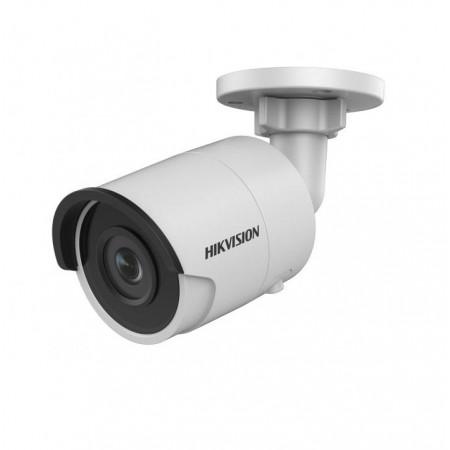 DS-2CD2023G0-I уличная цилиндрическая IP-камера с  ИК-подсветкой до 30м