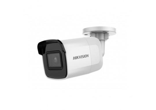 DS-2CD2023G0E-I уличная цилиндрическая IP-камера с  ИК-подсветкой до  30 м