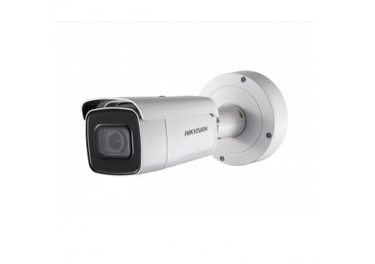 DS-2CD2643G0-IZS уличная цилиндрическая IP-камера с  ИК-подсветкой до 50м